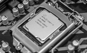 Wymiana procesora - naprawa komputera