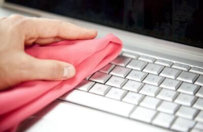 Czyszczenie laptopa - dlaczego warto korzystać z usług serwisu komputerowego
